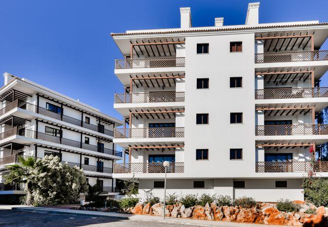 Апартаменты на Albufeira - Falesia Beach A