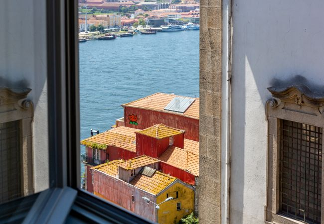 Апартаменты на Porto - Feel Porto Codeçal Apartment 2.2 (Ponte Luís I)