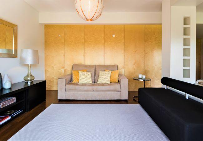 Апартаменты на Vilamoura - L'Orangerie