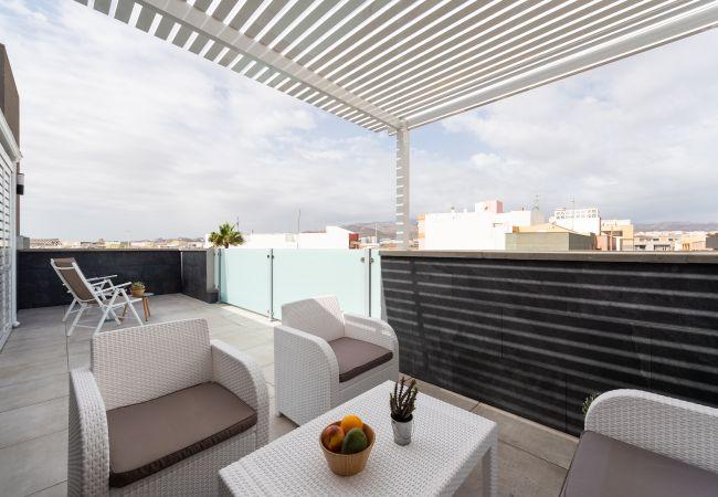 Апартаменты на Telde - Los Riscos - Salinetas by CanariasGetaway