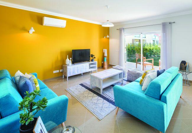 Вилла на Lagos - Boavista Resort - 139