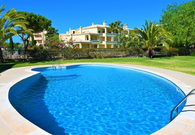 Апартаменты на Vilamoura - Casa Gabrielle – Golf Millenium Vilamoura