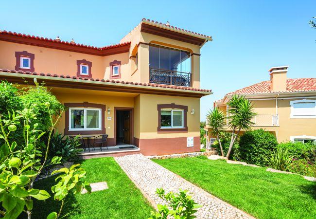 Вилла на Lagos - Boavista Golf Resort & Spa - Villa Atlantico