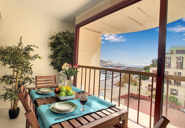 Апартаменты на Funchal - Tropical Sun