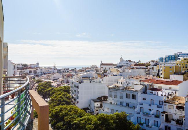 Апартаменты на Albufeira - Amazing Apartment in Albufeira