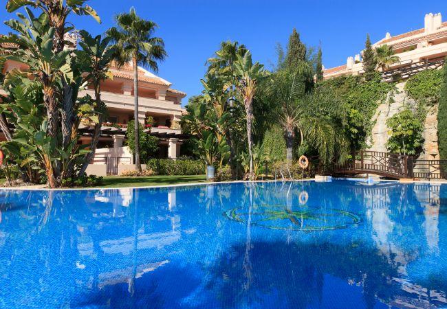 Appartement à Marbella - Albatros Hill Marbella - Exclusive 3 bed / 3 bath apartment