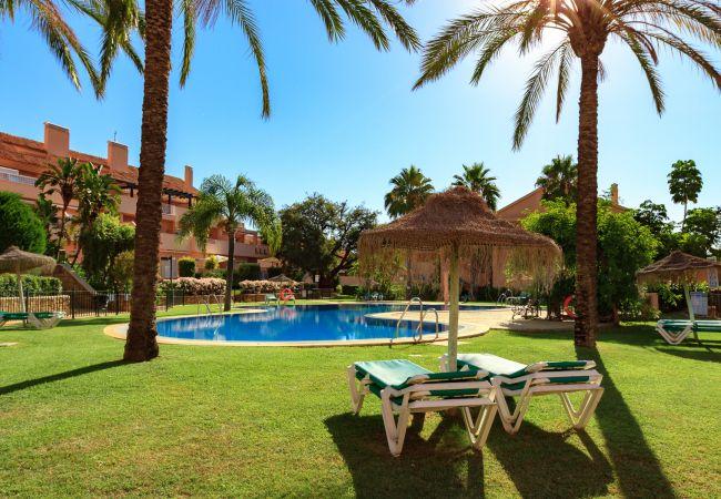 Appartement à Marbella - Jardines de Santa María