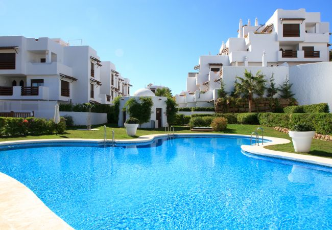 Appartement à Estepona - Golf Hills Marbella - Beautiful decorated incl. lounge terrace