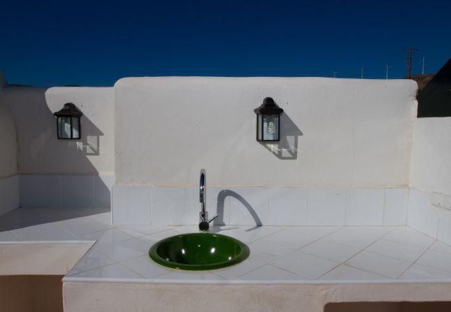 Villa à Melegís - Jardin de los limones - private lemon garden