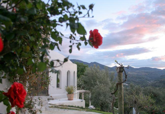 Villa à Melegís - Molino del Azahar