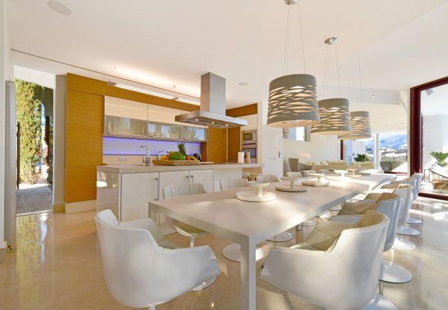 Villa à Marbella - Casa Blanca Marbella - Exclusive Luxury Villa