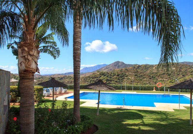Appartement à Benahavís - Las Terrazas Marbella - Exclusive 3 bedroom apartment