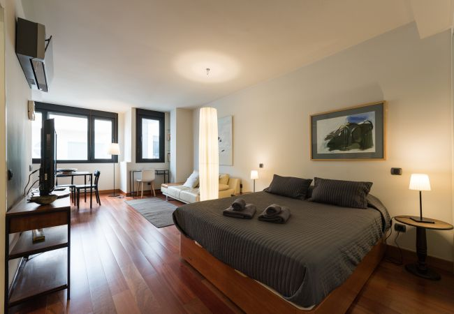Appartement à Las Palmas de Gran Canaria - Nouvelles et modernes Las Canteras by CanariasGetaway
