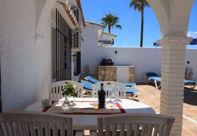 Villa à Benalmadena - Casa Due Benalmadena - Private pool villa outside Malaga