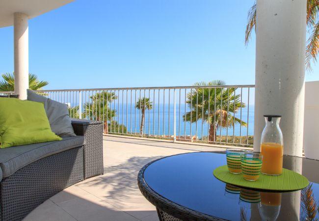 Appartement à Benalmadena - South Beach Higueron - Luxury apartment near Malaga