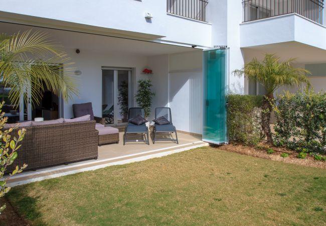 Appartement à Ojen - La Floresta Marbella
