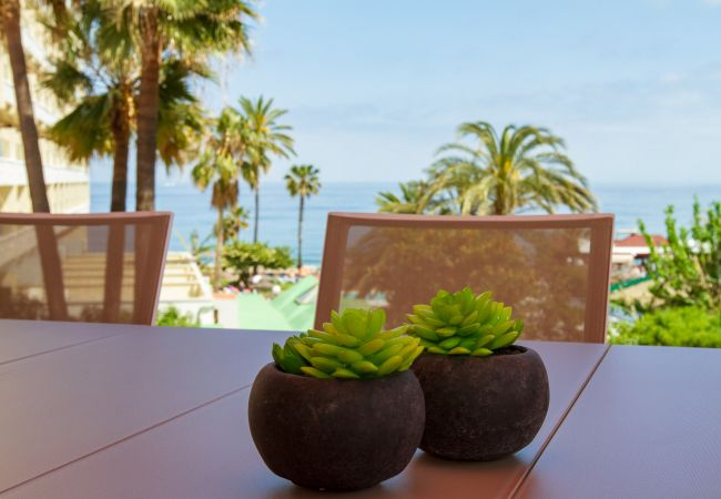 Appartement à Torremolinos - Lydia Uno - Exclusive apartment for 8 near beach and restaurants