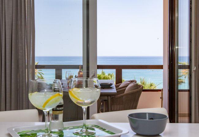 Appartement à Torremolinos -  Lydia Cuatro - Exclusive apartment for 6 near beach and restaurants
