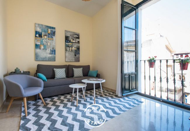 Appartement à Sevilla - Hommyhome San Isidoro