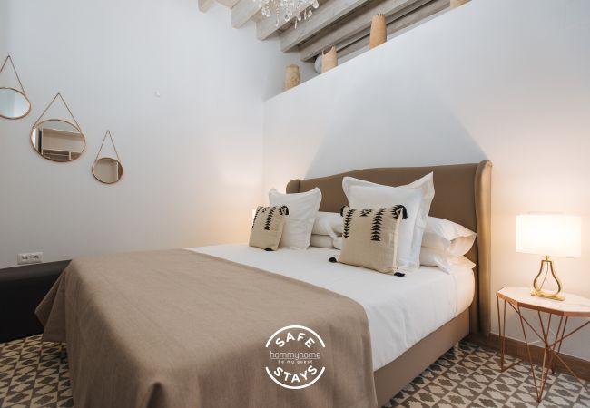 Appartement à Sevilla - Casa Assle Deluxe Apartment