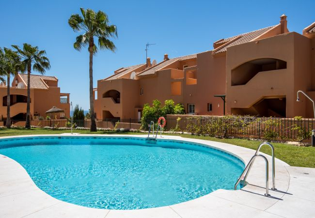 Appartement à Marbella - Santa Maria, Marbella - Exclusive 2 level Penthouse, Sea View, Parking