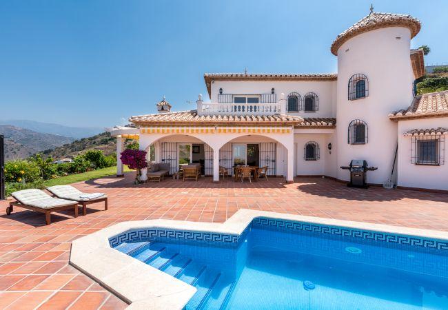Villa à Algarrobo - Casa Torrecilla