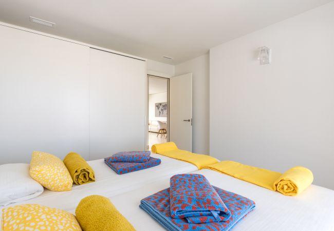 Appartement à Benalmadena - Hill Collections, El Higueron - Exclusive apartment with Sea View