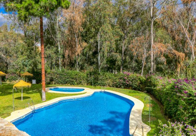 Appartement à Marbella - La Solana de Nagüeles, Golden Mile Marbella, apartment w/ private pool