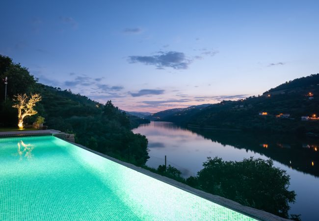 Villa à Resende - Feel Discovery Douro Cherry (piscine privée)