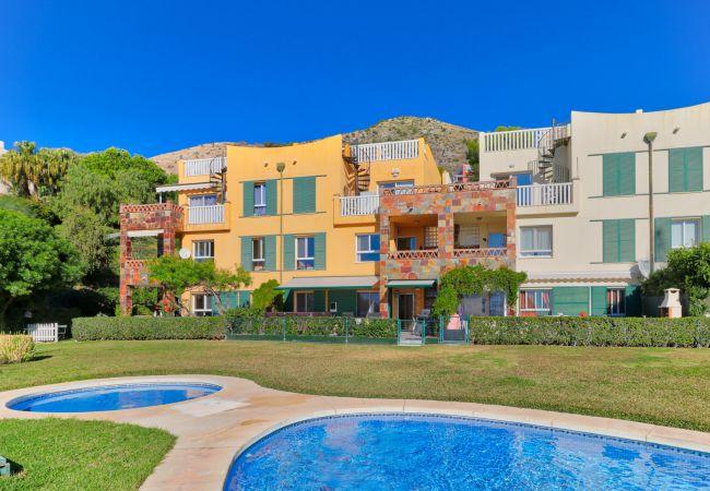 Appartement à Benalmadena - Cedro, Reserva del Higueron - Perfect for