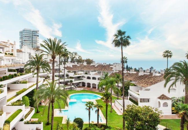 Appartement à Marbella - Birdie Club, Marbella