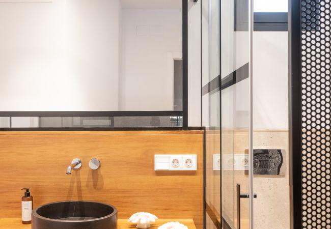 Appartement à Seville - Hommyhome San Lorenzo