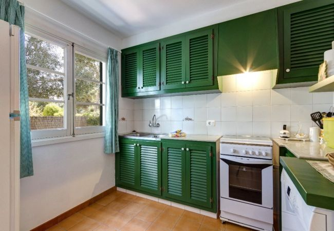 Apartment in Cala Blanca - Menorca Torreta PB