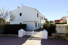 Apartment in Cala Blanca -