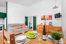 Apartment in Cala Blanca - wWht Air-con in living-room, 2...