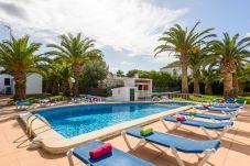 Apartment in Cala Blanca - Menorca Apartments - Apartments in...
