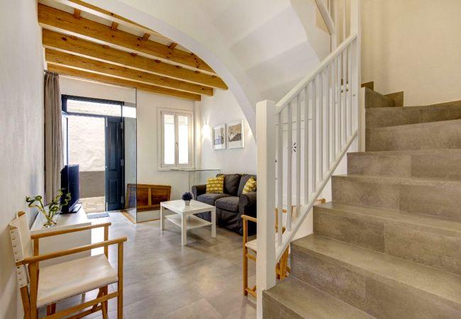 House in Ciutadella de Menorca - Amazing dream home in the heart of Ciutadella