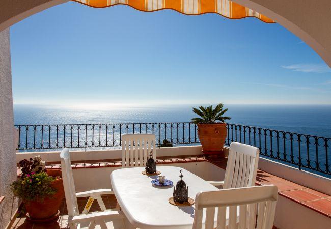 Apartment in Almuñecar - Atalaya Herradura - Absolute stunning Mediterranean View