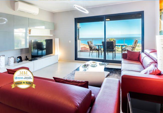 Apartment in Caniço - Hydra Apartment