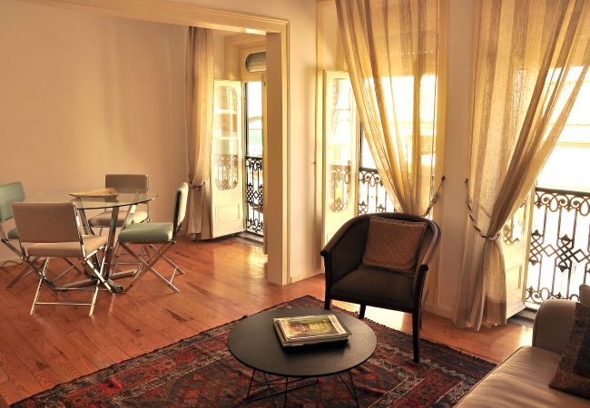 Apartment in Lisboa - Comfortable and stylish apartment, fully equipped, in Lapa in Lisbon