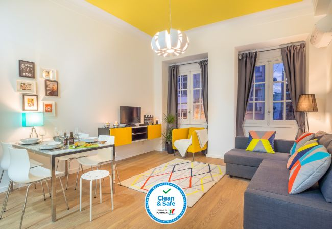 Apartment in Porto - Feel Porto Historic Hollywood Flat (Cathedral)