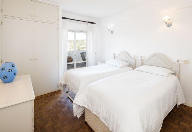 Apartment in Luz - Seaview Apartment O