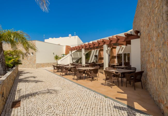 Apartment in Carvoeiro - Boa Nova 33/4