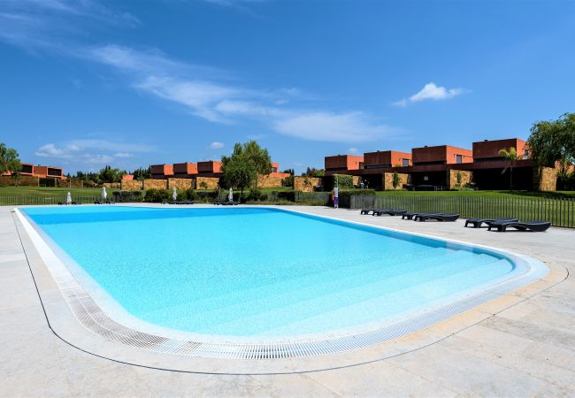 Apartment in Vilamoura - L'Orangerie