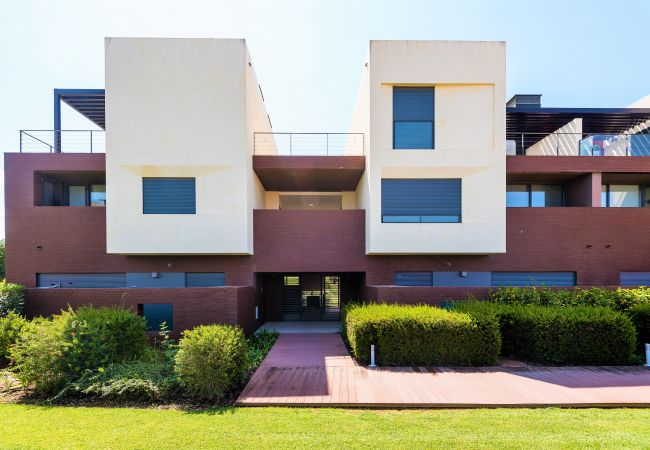 Apartment in Vilamoura - L'Orangerie