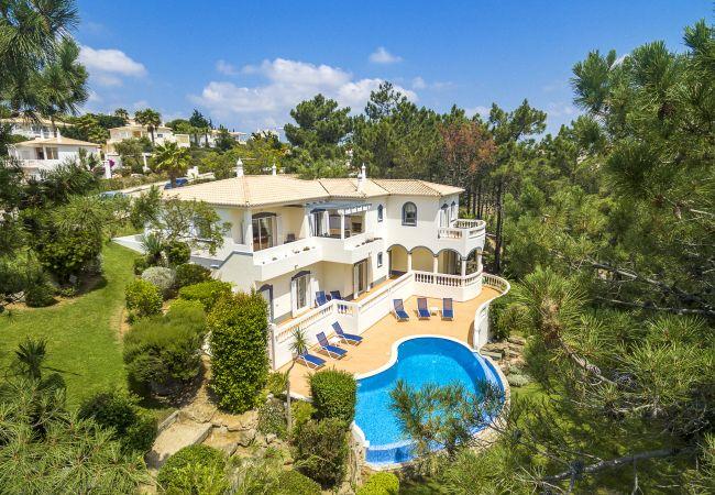 Villa in Budens - Casa Clajon