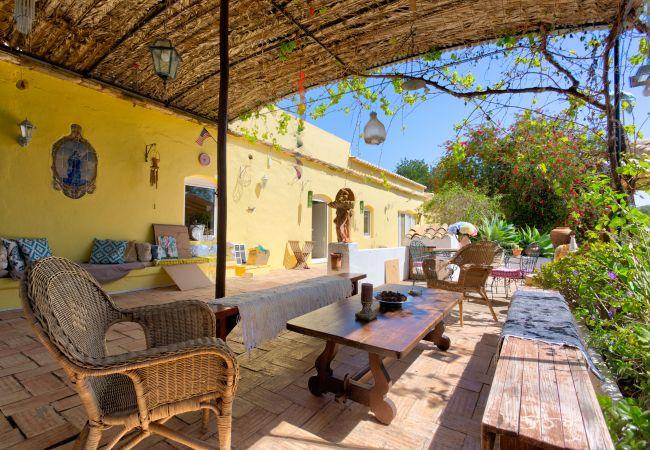 Country house in Boliqueime - Casa de Mondo II