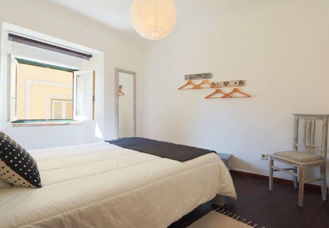 Apartment in Lisbon - Pateo da Paz