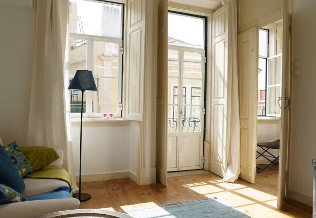 Apartment in Lisboa - Belém Ambassador