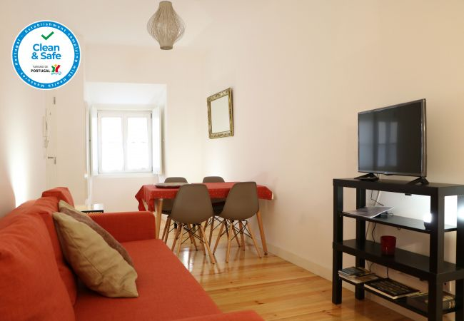 Apartment in Lisboa - Kalathos 1 with terrace